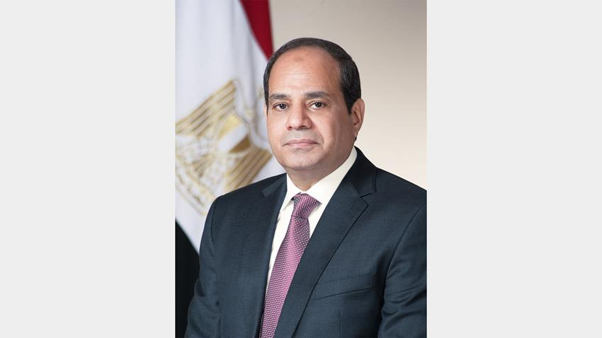 President El-Sisi Conveys Heartfelt Condolences to Lebanon for Tragic Explosion Accident