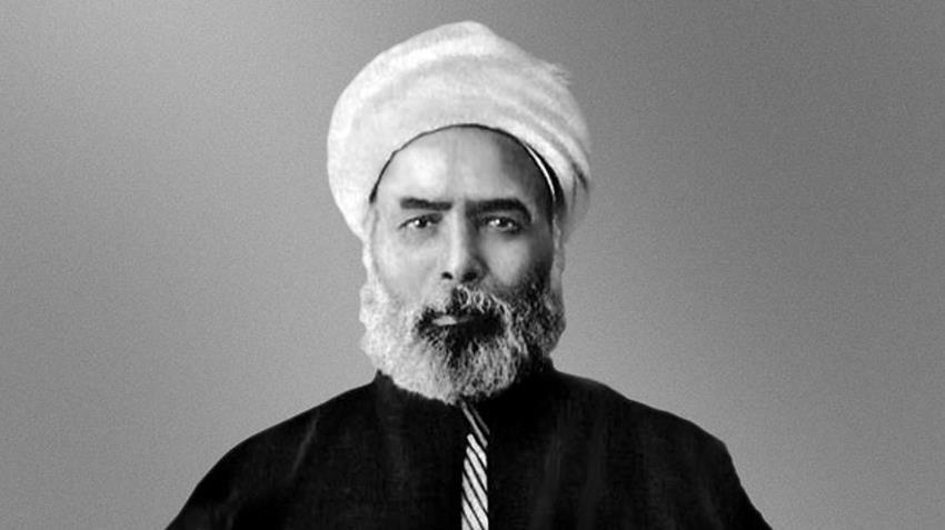 Muhammad Abduh Khair Allah